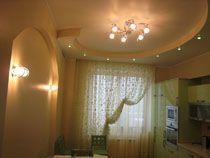 капитальный ремонт офисов, квартир в Анапе