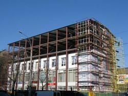 перепланировка зданий в Анапе
