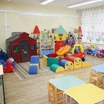 отделка детских садов в Анапе