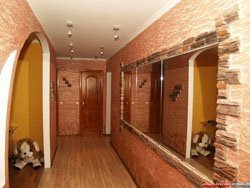 Ремонт коридора в Анапе