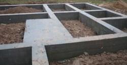 Строительство фундамента в Анапе и пригороде, строительство фундамента под ключ г.Анапа